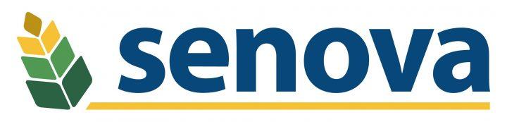 Senova Logo (CMYK)