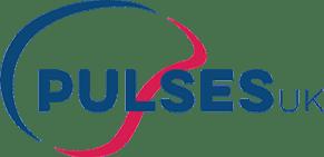 Pulses UK logo
